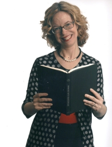 Julia Reinhard Lupton, c. 2010